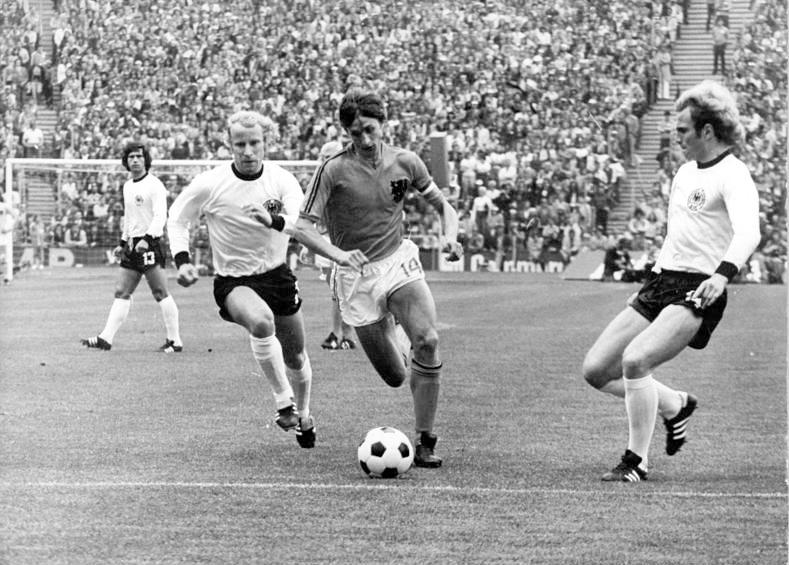 Niederlande_2-1_1974_Mittelstädt, Rainer