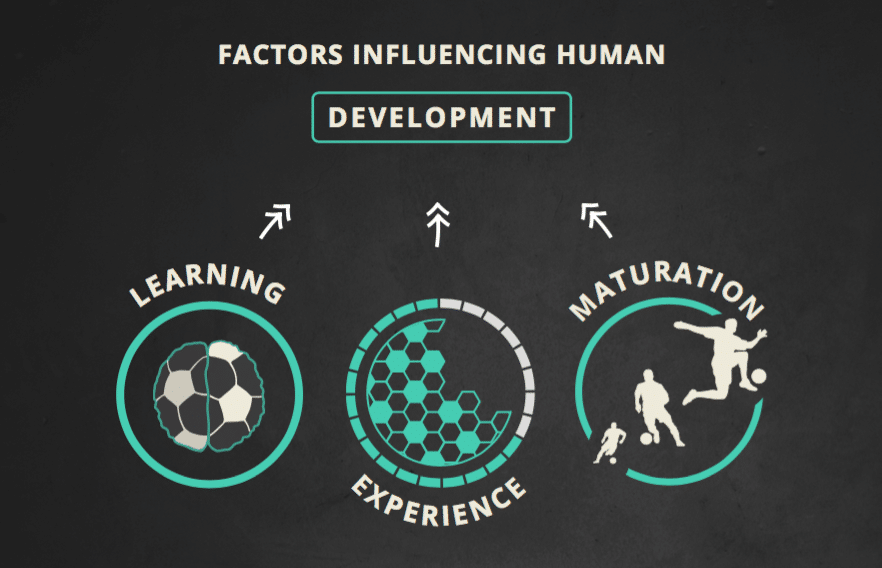 factors influencing human development