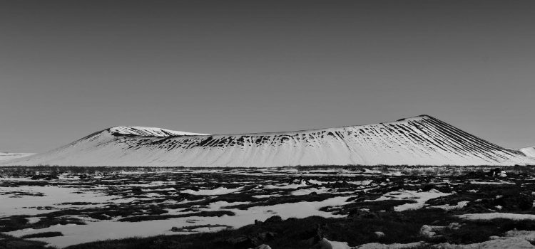 Iceland. Photo: Justin LaBerge