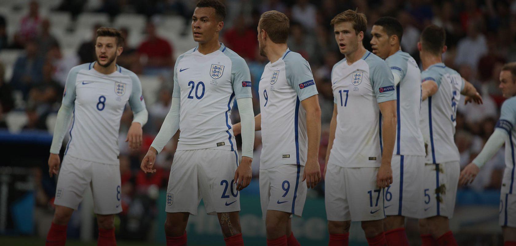 England vs Russia, Euro 2016. Photo: m.iacobucci.tiscali.it