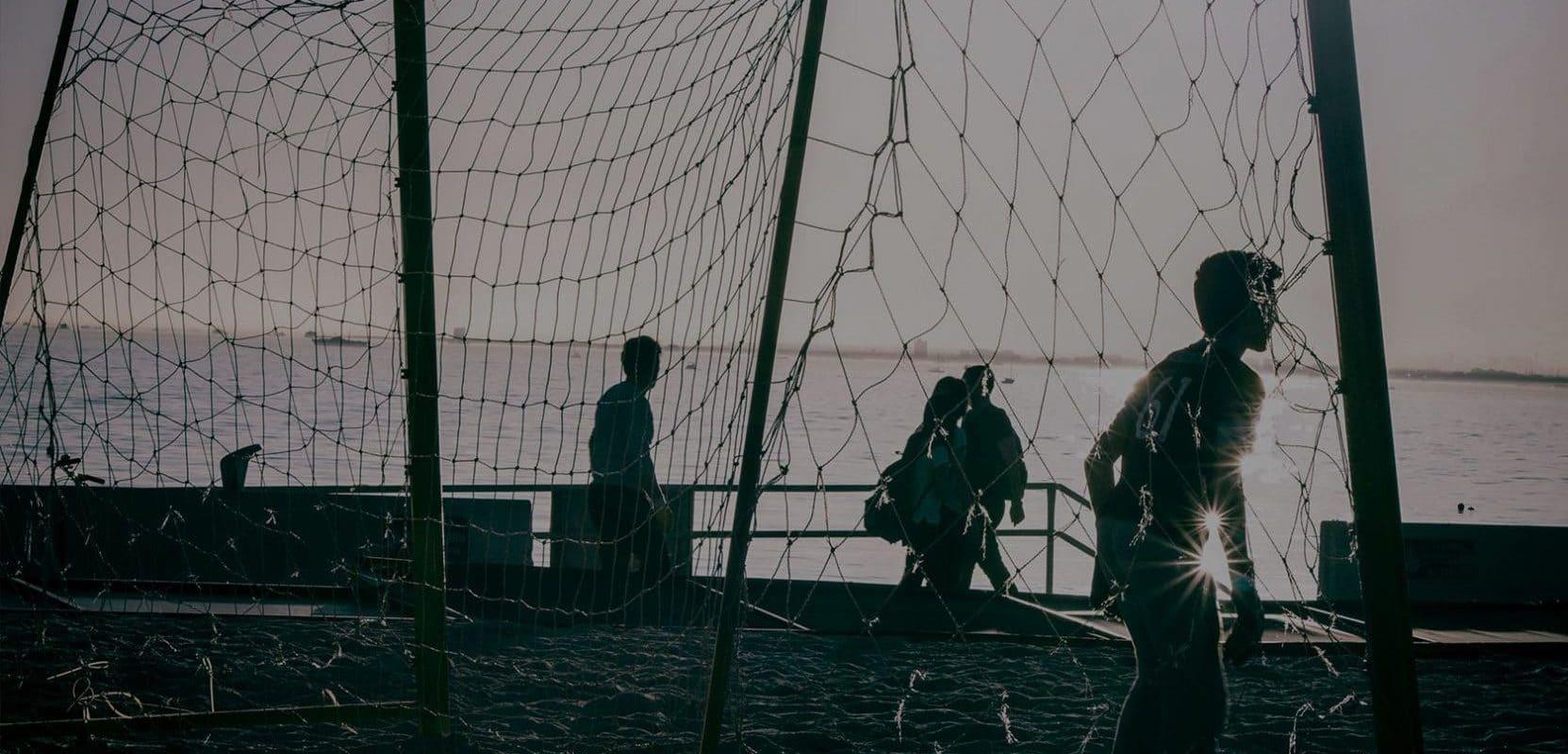 Sea Side Game