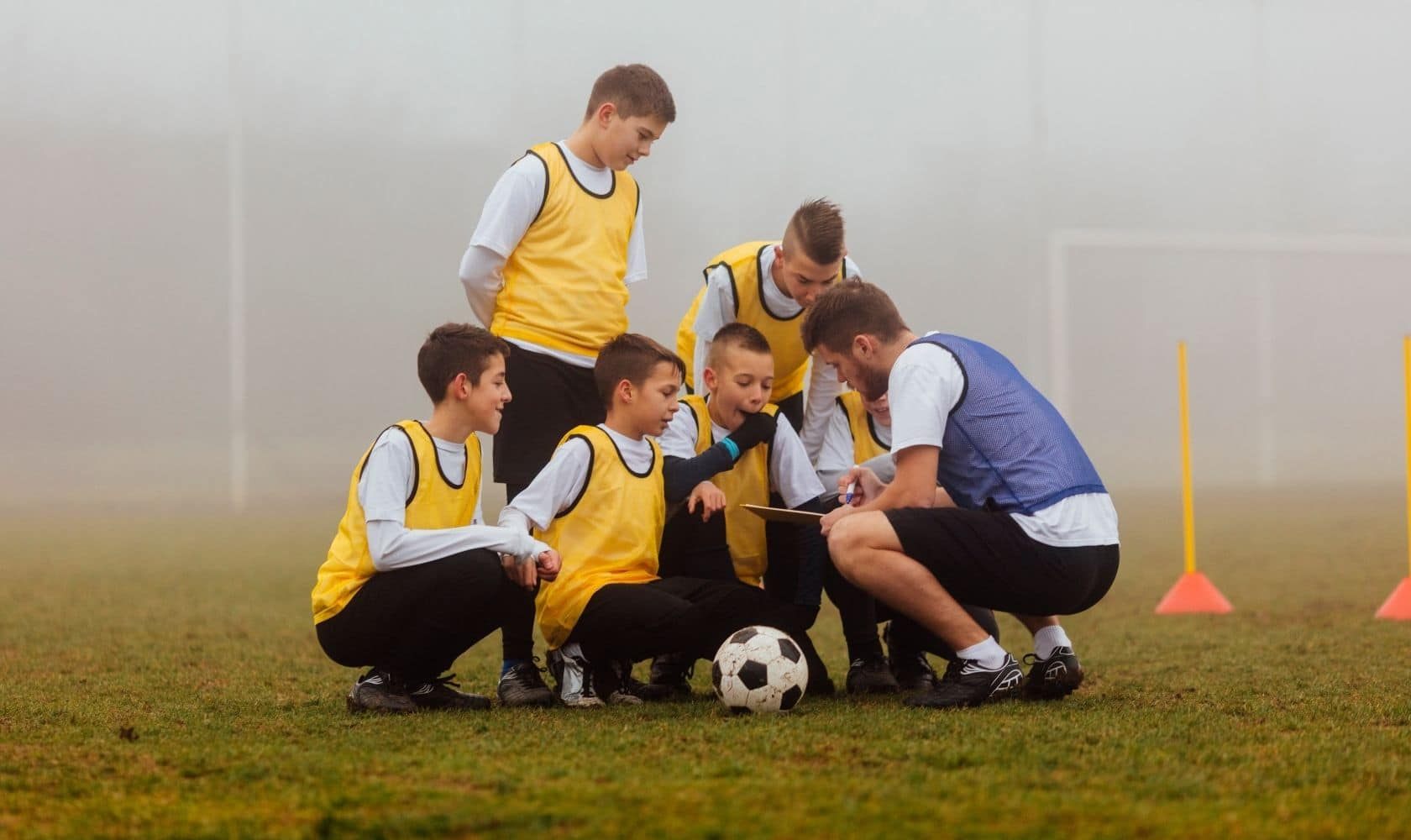 Read an assortment of the best soccer practice plans. Complete with our expert guide on the things to consider before designing your session.